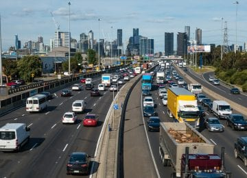 Congestion problem from too many CPVs