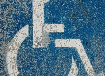 Wheelchair taxi services struggle in regions