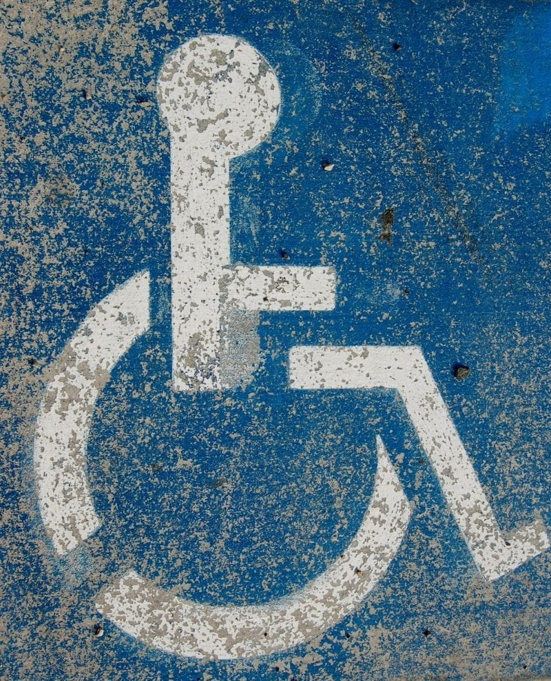 Wheelchair-accessible passenger vehicles