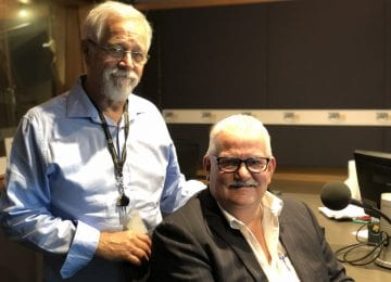 3AW – It's irresponsible by the regulator