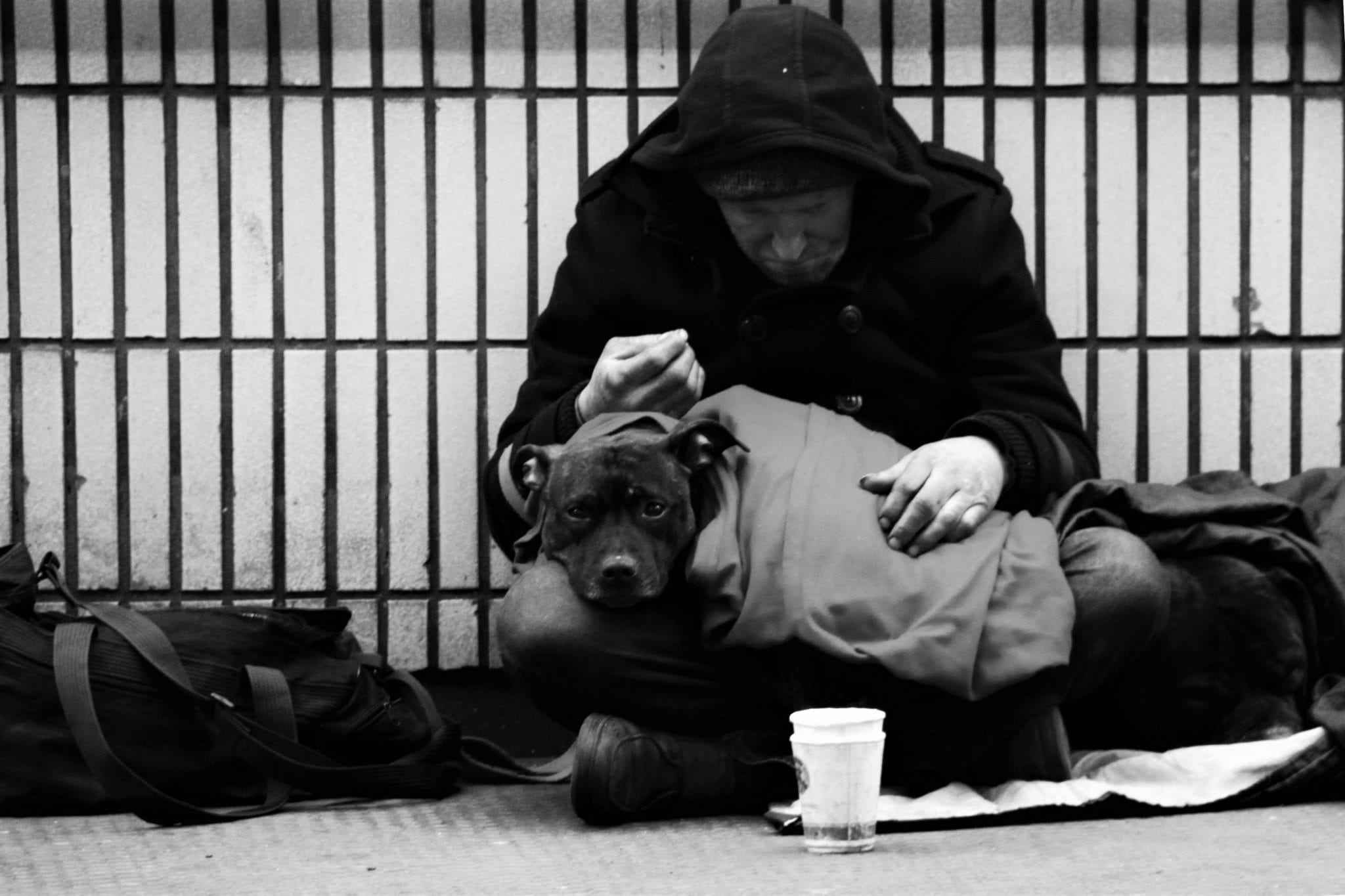 ADJOURNMENT: Homelessness in Eastern Metro