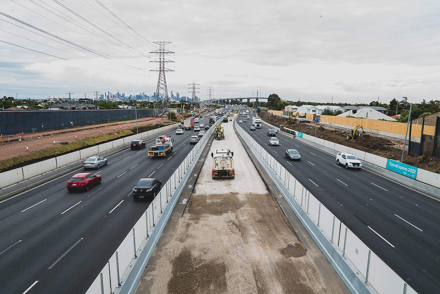 Toll operators got another bonus payout today when the legislative council voted down an amendment to give families a discount on West Gate Tunnel tolls.