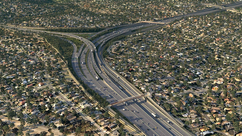 Eastern Metro MP Rod Barton is encouraging residents and businesses affected by the North East Link development to take advantage of the public information and submissions process.