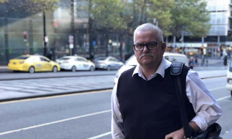 What began with two struggling hire car drivers has resulted in a new political party, a representative in the Victorian Parliament, and more than 6000 people being represented in Australia