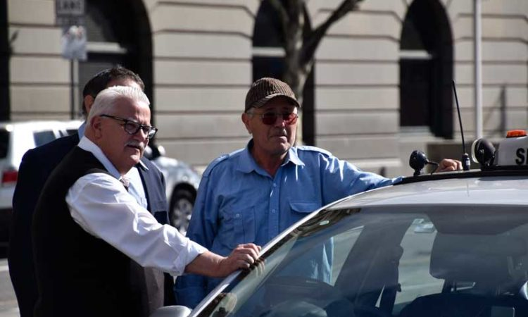 Heartbreaking tales of financial and personal ruin have been flooding into the office of Eastern Metropolitan MP Rod Barton after he called on the taxi and hire car industry to tell their stories tothe Parliamentary Inquiry on the Commercial Passenger Vehicle Reforms.