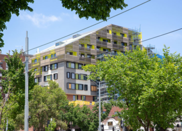 Ozanam House a great boost for homelessness accommodation