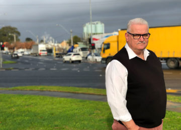 Rework the North East Link to save Bulleen businesses and 1200 jobs says MP