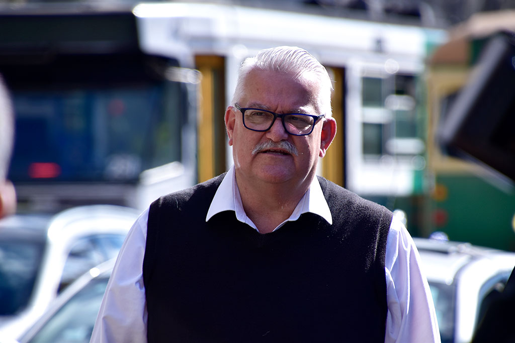 Fairness matters for taxi industry says Barton