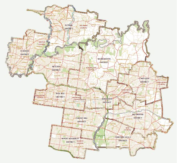 Please fill in my summer survey and help me set my political agenda for eastern metro Melbourne in 2020.