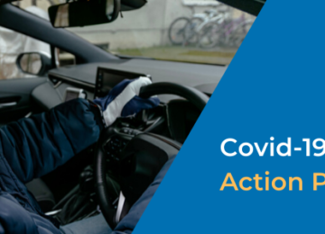 Action plan for CPV