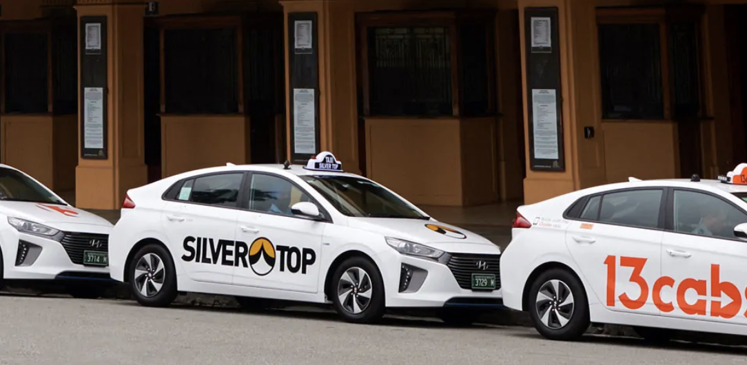 A move by Silver Top Taxi to lower network fees to support taxi drivers will keep this essential service on the road according to Transport Matters Party leader and Eastern Metro MP Rod Barton.