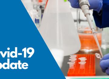 Coronavirus Update – 27 April 2020