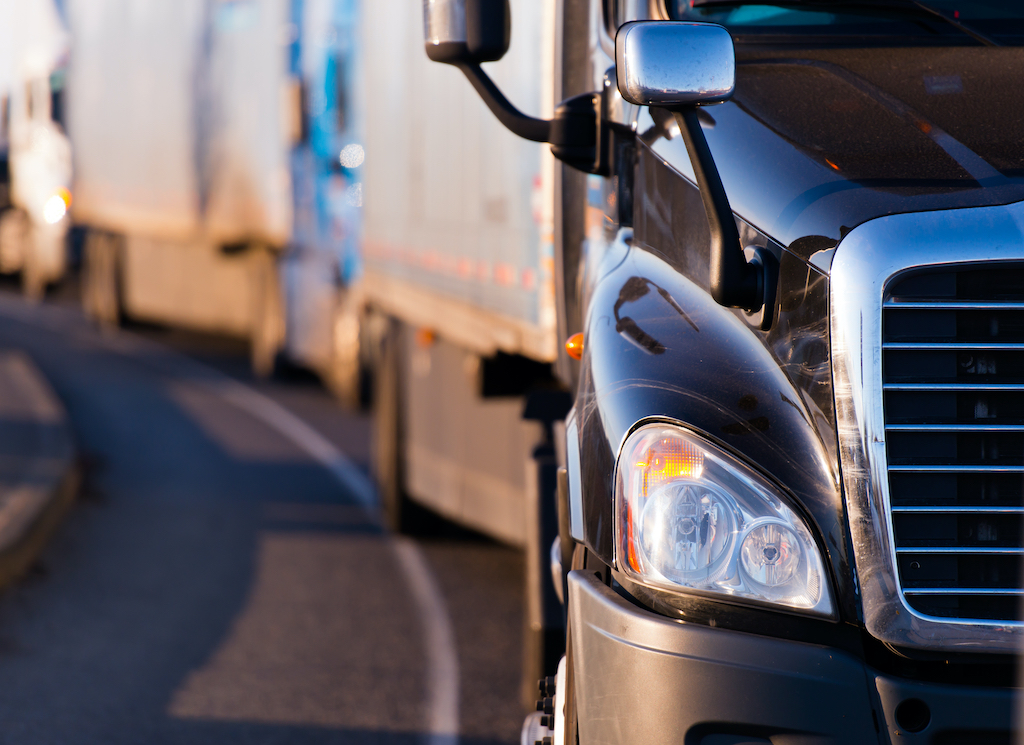 Submissions from a B-double truck driver and his wife to the Parliamentary Inquiry into Victoria's increasing road toll have raised a number of interesting questions about existing requirements for truck drivers.