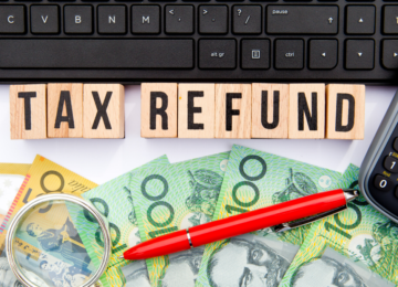 TAX IMPLICATIONS ON FAIRNESS FUND PAYMENTS