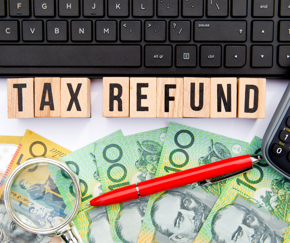 Our team has worked with affected individuals and the ATO for more than a year. We recently received notice that yet another one of our members has received a tax refund and in this case it amounts to $90,000!
