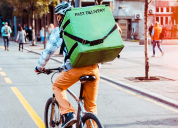 On-Demand Report recommends protections for workers in Gig Economy