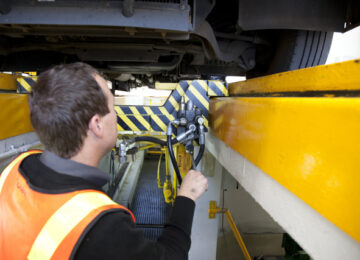 Bus Industry Roadworthy Inspections