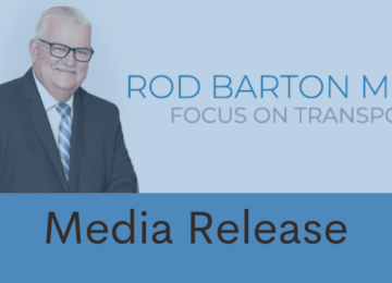 Media Release  –  Uber, A Rule of Their Own!
