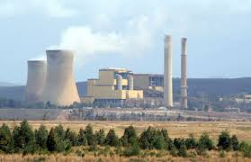 Hazelwood and Yallourn Power Stations