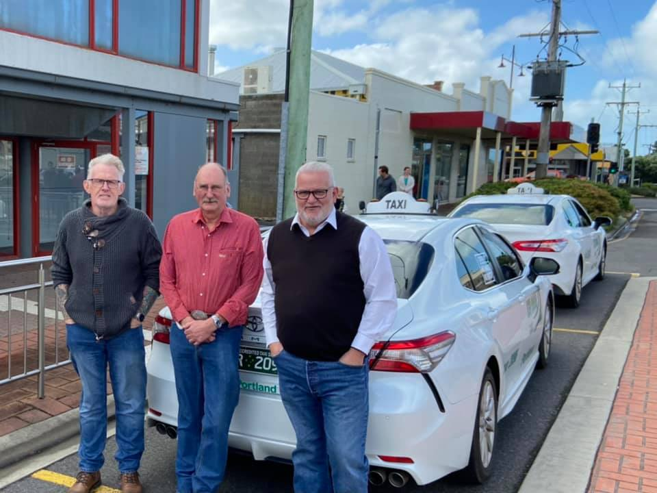 This was a very important reminder that wheelchair vehicles are an absolutely essential service that is relied on by the community in regional and rural Victoria. We must do what we can to ensure that these operators can continue to operate.