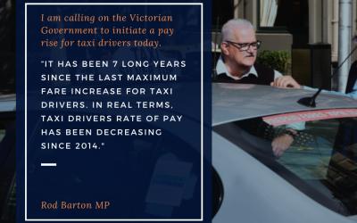 Transport Legislation Miscellaneous Amendments Bill 2021.
