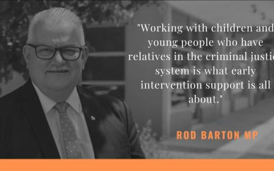 The Invisible Victims of Crime in Victoria