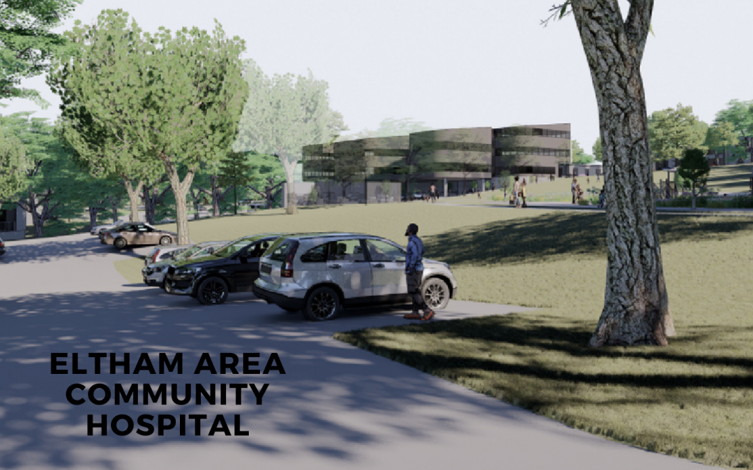 Eltham Area Community Hospital